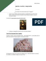 Cognicic3b3n Creacic3b3n y Comprensic3b3n Notas de Exposicion