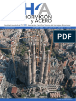 Hormigón y Acero 61_Design and Construction of the Apse on the Sagrada Familia.pdf