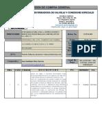 Ocp16-28 Pruebas Hidrostaticas