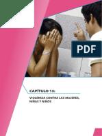 Cap012- Violencia Contra Las Mujeres Niñas y Niños