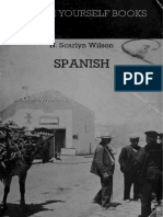 Spanish, Teach Yourself (Wilson)