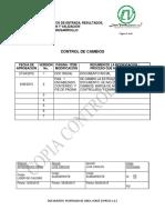 f46 Check List Elementos de Entrada, Resultados,