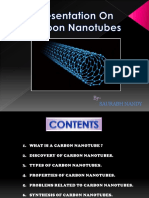 carbonnanotubes
