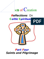 Echoes-of-Creation-Pt 4 :-  Saints and Pilgrimage - Inner and Outer Journeys