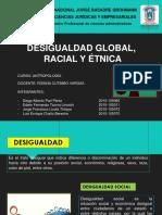 Desigualdad Global,Racial,Etnica