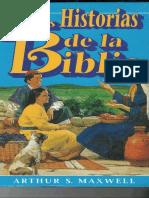 Las Bellas Historias de la Biblia. Tomo 1. Arthur S. Maxwell.pdf