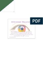 IntuitionTraining-TrainingWheelandToolsoftheTrade