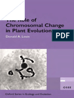 The Role of Chromosomal Change in Plant Evolution.pdf