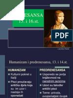 Renesansa u Europi