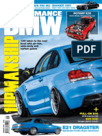 Performance BMW Vk Com Englishmagazines