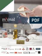 Rece Tario Minimal 2015