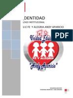 Logo, Himno y Historia U.E Fe y Alegría Andy Aparicio