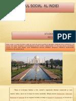 Sistemul Social Al Indiei