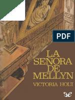 La se�ora de Mellyn de Victoria Holt r1.4