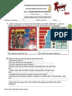 GUIA N1reconociendomi Kit LEGO ROBOTICA Junio2016