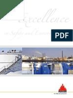 PROTEGO Company Brochure