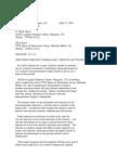 Official NASA Communication 97-111