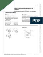 MOC3031 datasheet.pdf