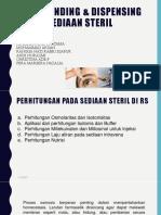 Tugas C&D Sediaan Steril Fix (1)