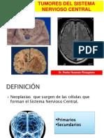 Especialidades I - Tumores Del SNC