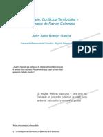 Conflicto Territoriales y acuerdos de paz en Col..pdf