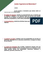 Lecci n 1 Introducci n - Distintos Tipos de Materiales