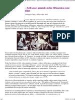 La Guerra Simbólica - Reflexiones generales sobre El Guernica como un ejemplo para no olvidar.pdf