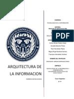 Arquitectura de La Informacion (1)