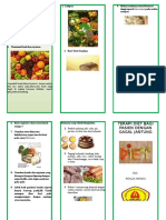 134008461 Leaflet Diet Gagal Jantung