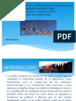 POLITICA EXTERIOR.pptx