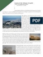 LaUM_Mallouchou_restorationacropolis