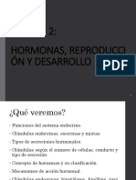 Sistema Endocrino. Plan General. Ed