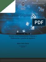 ML - Procesos Cognoscitivos - Und 5