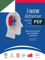Know Alzheimer Manual Para Cuidadores FREELIBROS.org