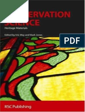 Swell Conservation Science Materials Pdf Biodegradation Beatyapartments Chair Design Images Beatyapartmentscom