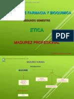 Madurez Profesional  II