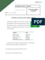 FI - MVB3  - 01 - A1 - Conversão Cambial
