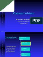 05 Consumption Basics Castellano