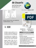 Gsl-8419-6l_manualusuario Calentador de Paso