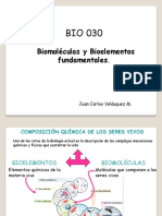 BIO030 Biomolec Bioelem 2014 10