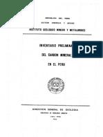 BOLETIN Nº 006- INVENTARIO PRELIMINAR DEL CARBON NACIONAL EN EL PERU.pdf