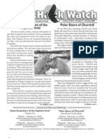 January-February 2008 Wingtips Newsletter Prescott Audubon Society