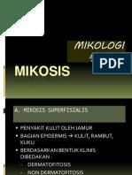 MIKOSI