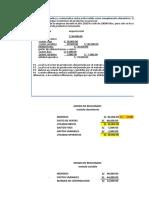 trabajo de costos y presupuestos.xlsx
