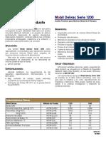 Mobil Delvac Serie 1200