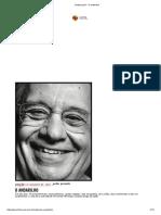 Revista Piauí - O Andarilho