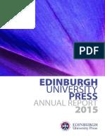 Annual Report 2015 Lr
