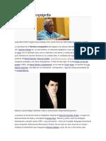 Literatura arequipeña