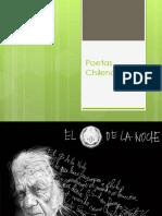 Poetas Chilenos 02 de Septiembre