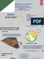 Templo Kom Ombo